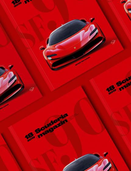 Scuderia Prague Magazine