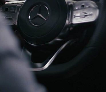 Mercedes-Benz: Instructional Video