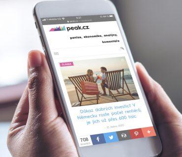 Peak.cz News
